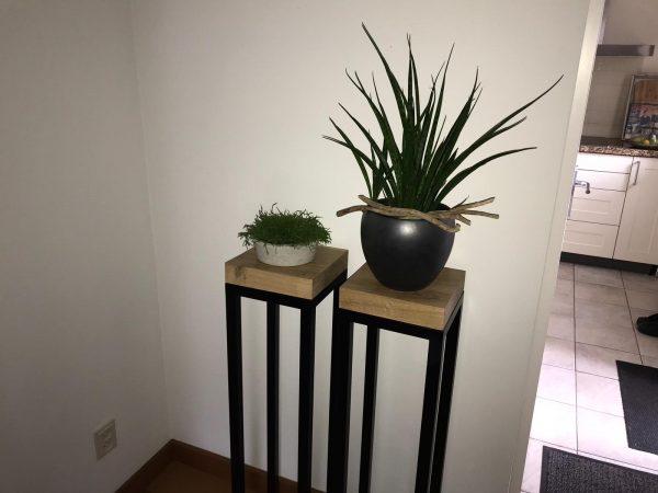 Plantenbak beton 6